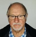Peter Eccleston